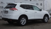 Прокат авто Nissan X-Trail new в Крыму