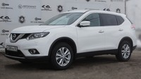 Аренда автомобиля Nissan X-Trail new в Крыму